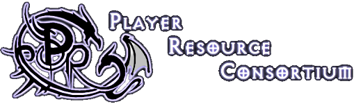 Player Resource Consortium